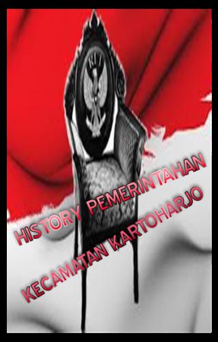 History Pemerintahan Kecamatan Kartoharjo