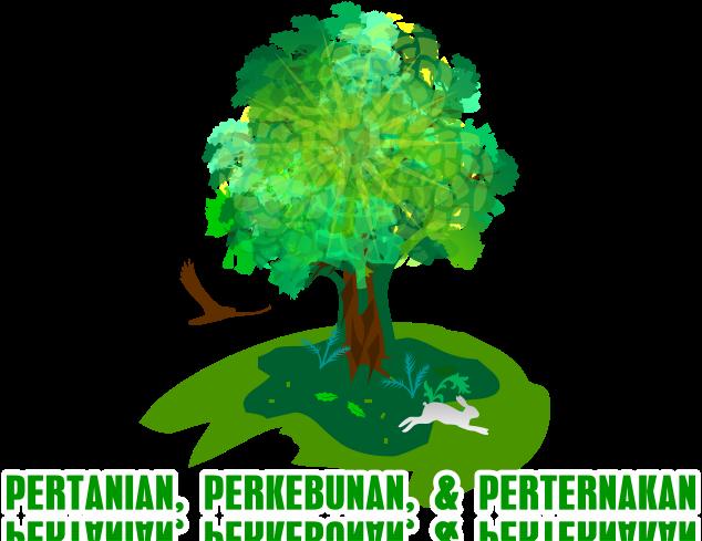 Pertanian, Perkebunan, & Perternakan di Wilayah Se-Kecamatan Kartoharjo